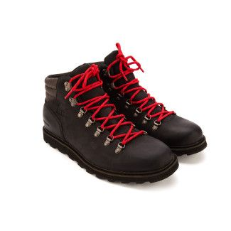 Men's Lace Up Outdoor Ankle Boots SOREL Madson Hiker Waterproof