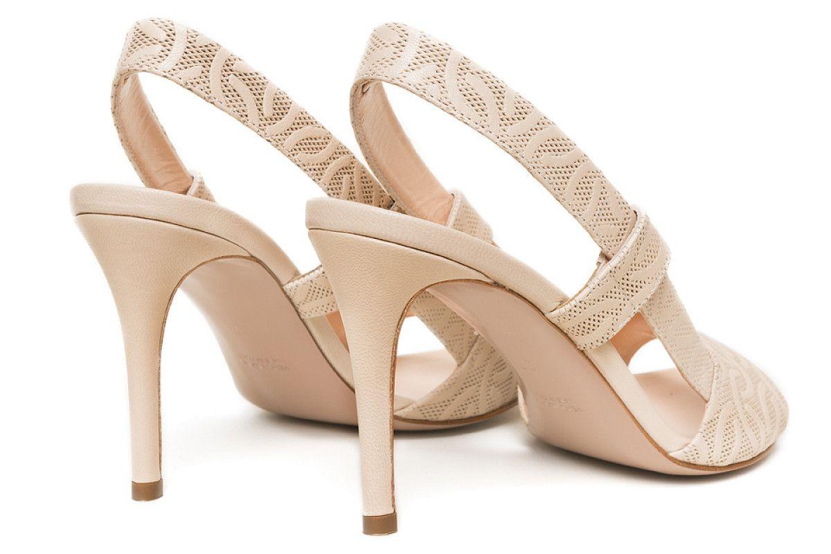 Women's Sandals Apia Akiko Talco Kid Asparago