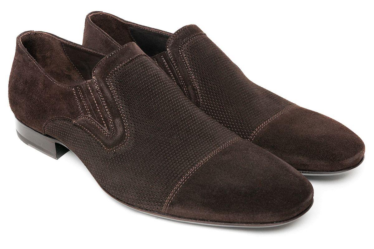 Men's Loafers Apia 3628 Kid 3810 T.Moro