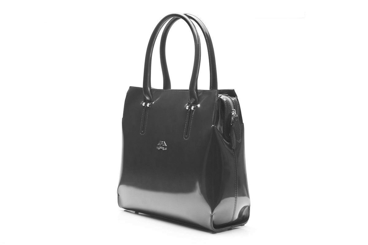 Women's Bag APIA 2982 Shadow Grigio