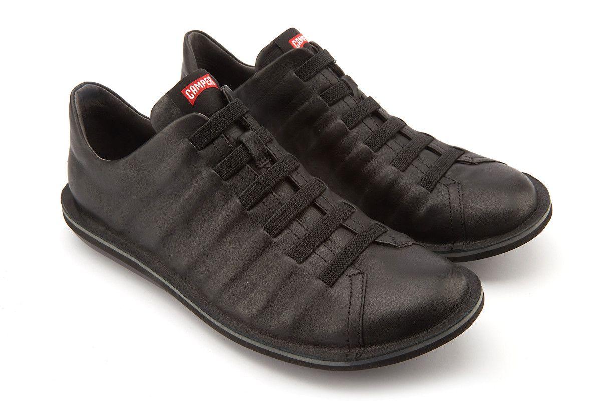 Camper lace-up sneakers - Nero De Bajo Costo Para La Venta Y8oHP