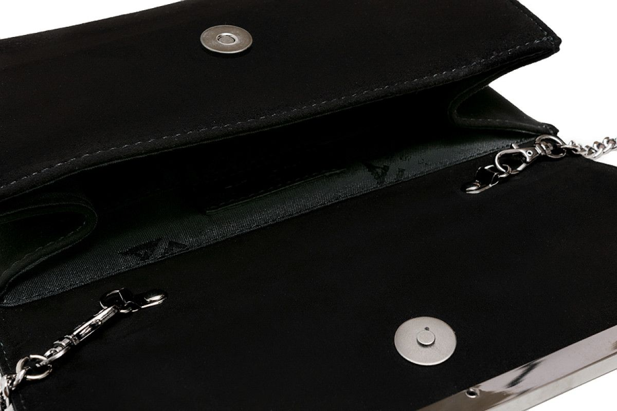 Women's Bag 210 APIA 2964 Cap. Nero