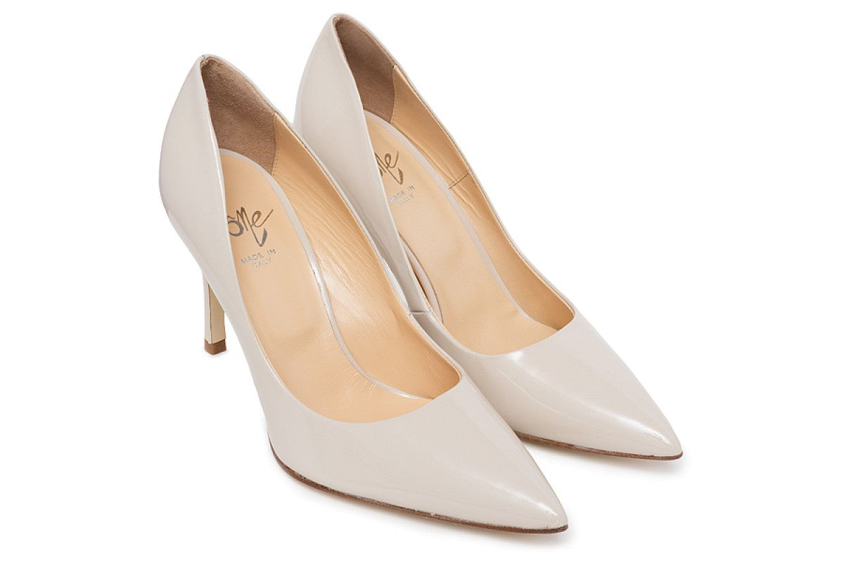 Women's Pumps Icone 4137 Corda