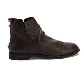 Ankle Boots Graphite 005 Nero-000-012497-20