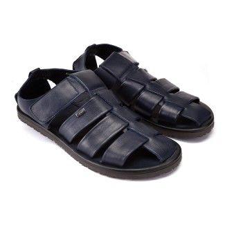 Sandals Marmi Blu-000-011892-20