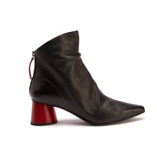 Ankle Boots Grace Nero-000-012580-20