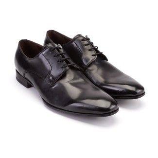 Derby Shoes Premier Kampur Nero-000-010550-20