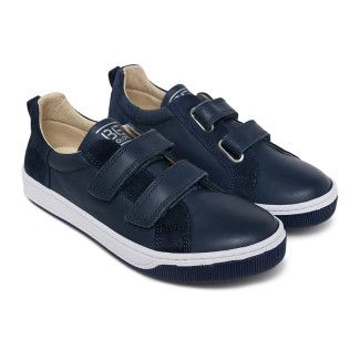 Kid's Sneakers Naturino Caleb Navy