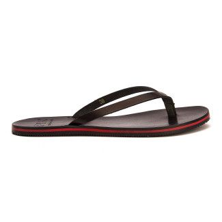 Women's Flip Flop APIA Viola Black