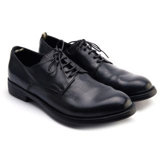 Men's Derby Shoes OFFICINE CREATIVE Hive 008 Ombra