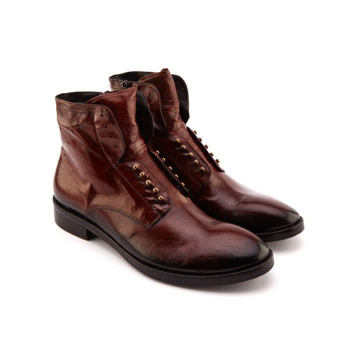 1240afd8112 Men's Ankle Boots - unique and elegant Shoes 2019 Sale Up To -70 ...