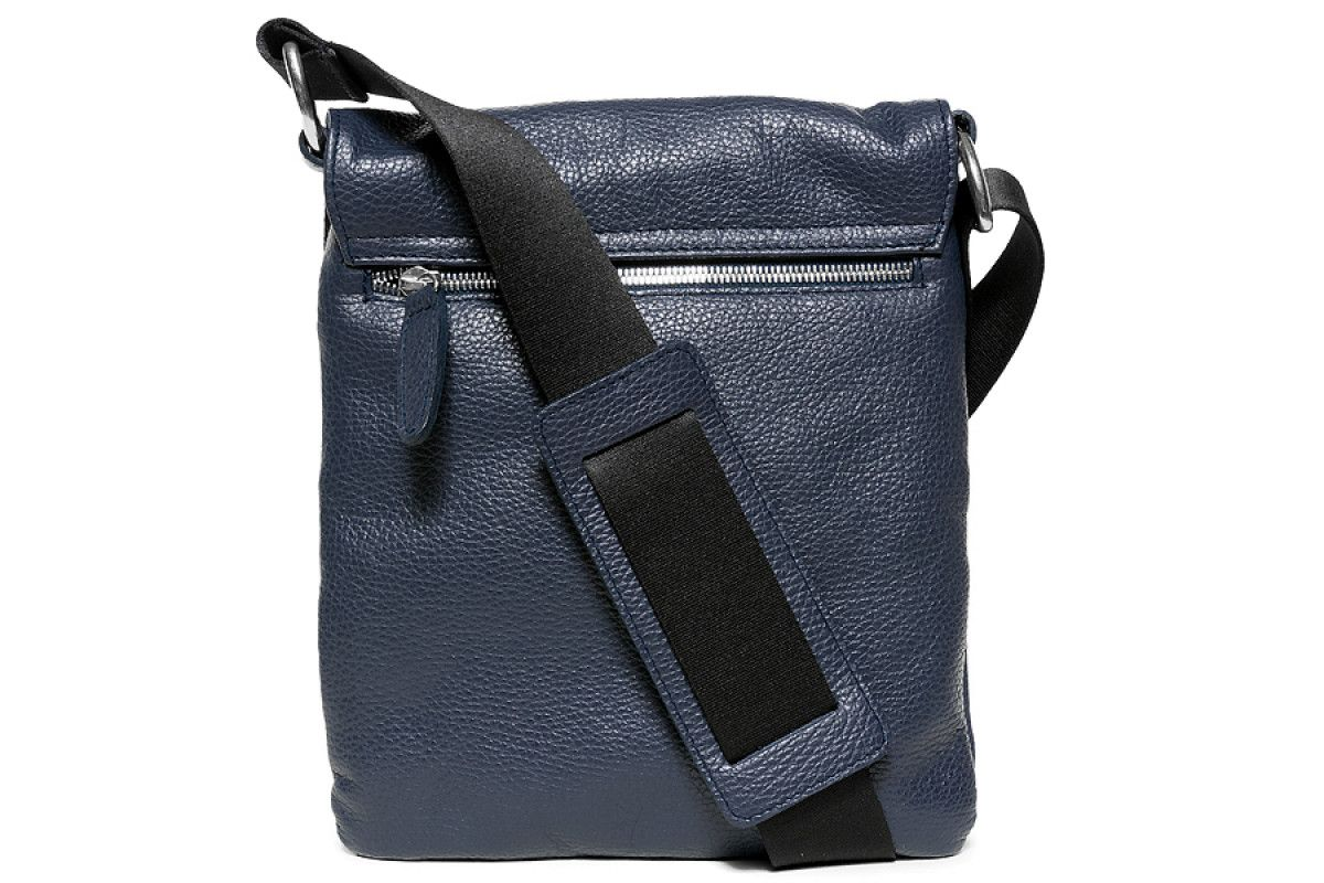 Men's Bag APIA 123 Robertone Blu