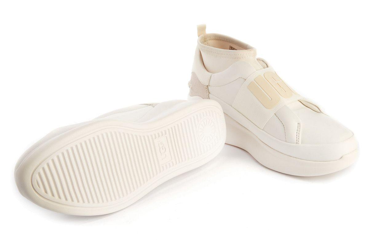 56b84926d75 Women's Platform Sneakers UGG Neutra Sneaker Coconut Milk