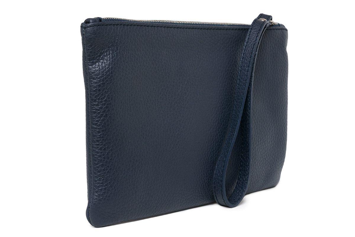 Unisex Bag APIA 158 Robertone Blu