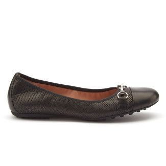 Ballet Pumps Cloe S Nero-000-012230-20