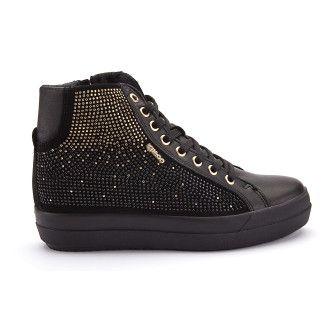 Igi co Chaussures 8800000 Sneakers Femme Noir Igi co soldes audxRTmnb