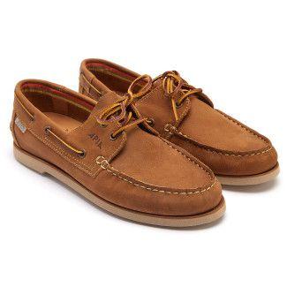 Boat Shoes 77 Racing Montana Beige-000-012519-20