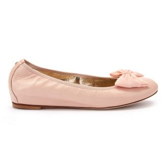 Ballet Pumps Primabalerina 02 Nappa 5118 Nudo-000-011665-20
