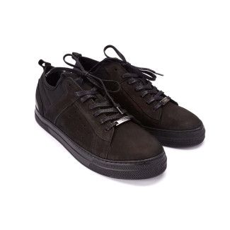 Men's Sneakers APIA Dario Black