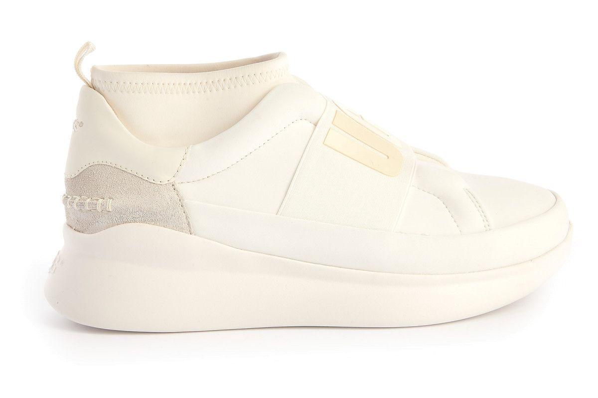 54dda63c391 Women's Platform Sneakers UGG Neutra Sneaker Coconut Milk - APIA SK