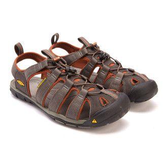 Sport Sandals Clearwater CNX Raven/Tortoise SH-001-001440-20