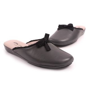 Women's Slippers Apia 15583 Nappa Grey