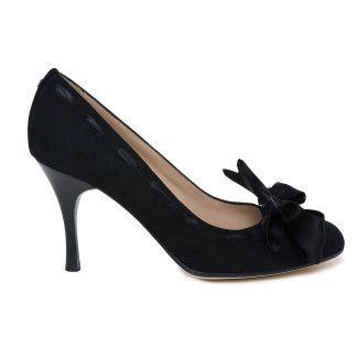 Women's Pumps APIA Adele 2 Black
