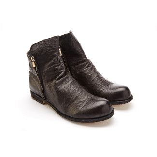 Men's Ankle Boots OFFICINE CREATIVE Bubble 068
