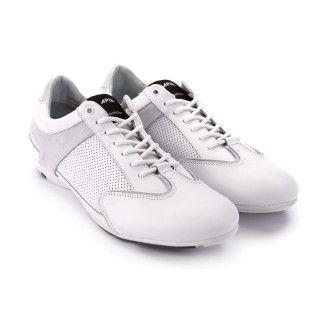 Men's Sneakers APIA Mel White