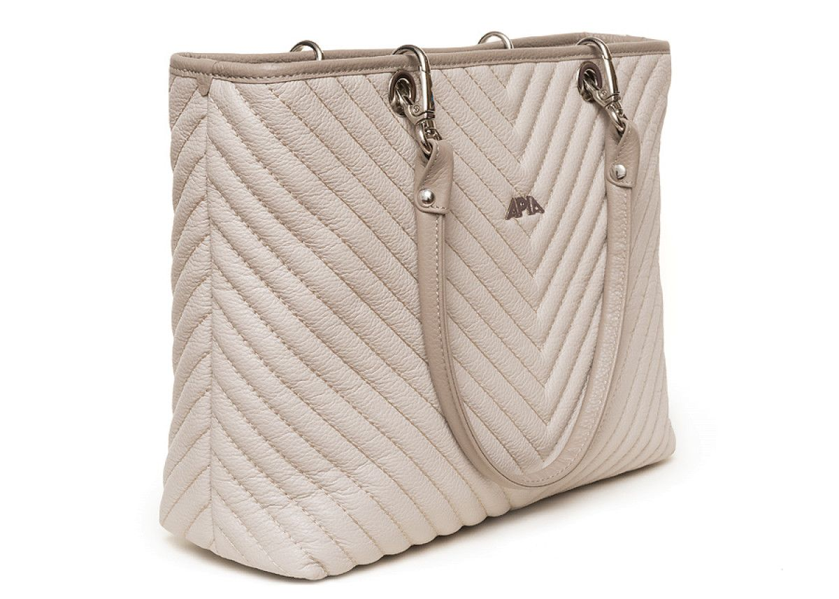 Women's Bag 210 APIA 1919 00053 Pegaso Avorio