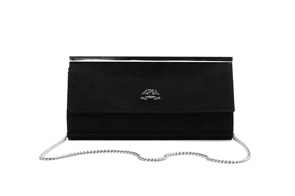 Women's Bag APIA 2844 Capr. Nero