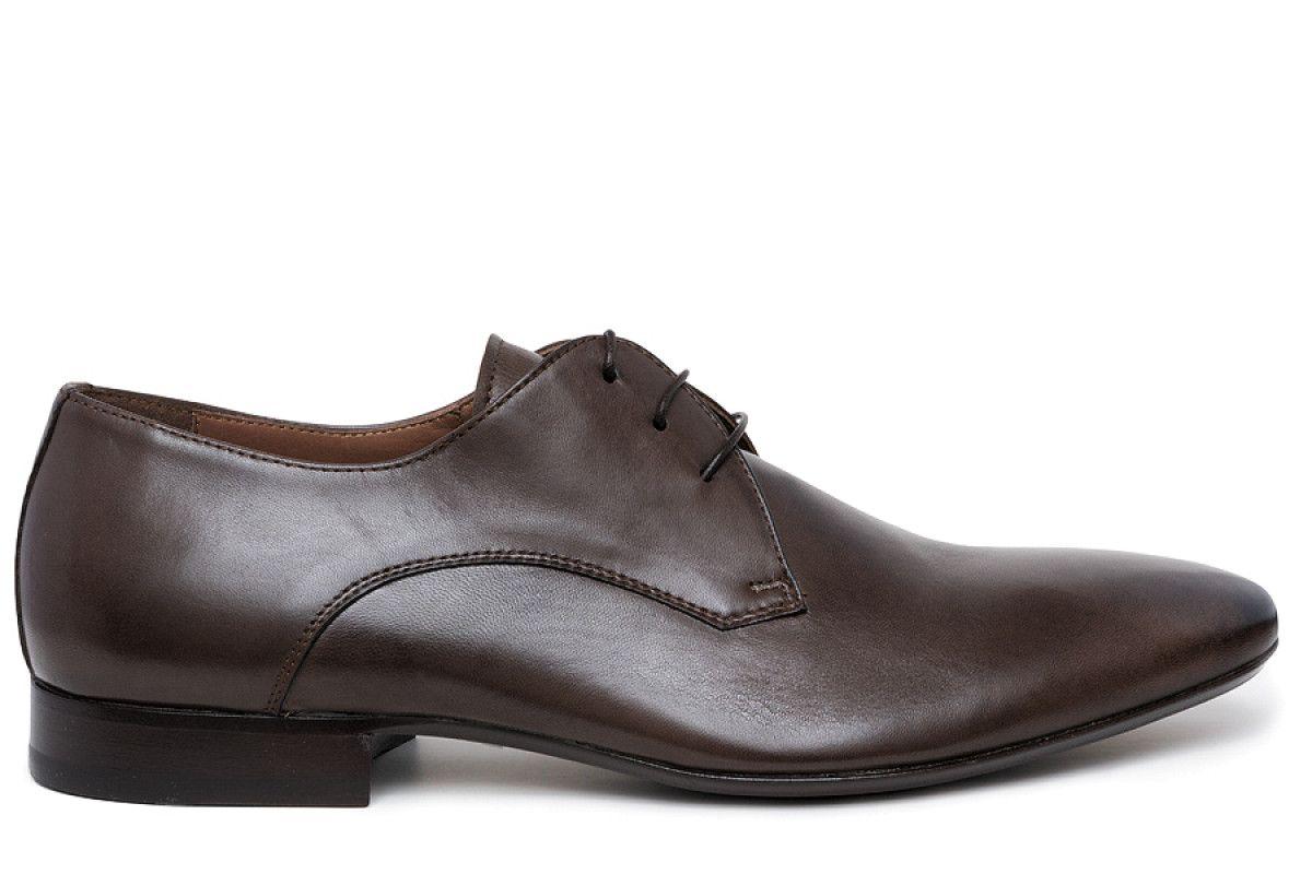 Men's Derby Shoes Apia 3442 Max Caribu