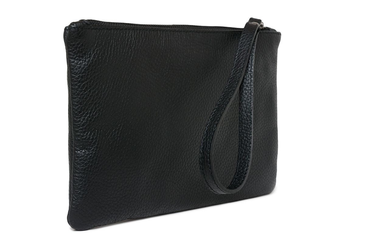 Unisex Bag APIA 158 Robertone Nero