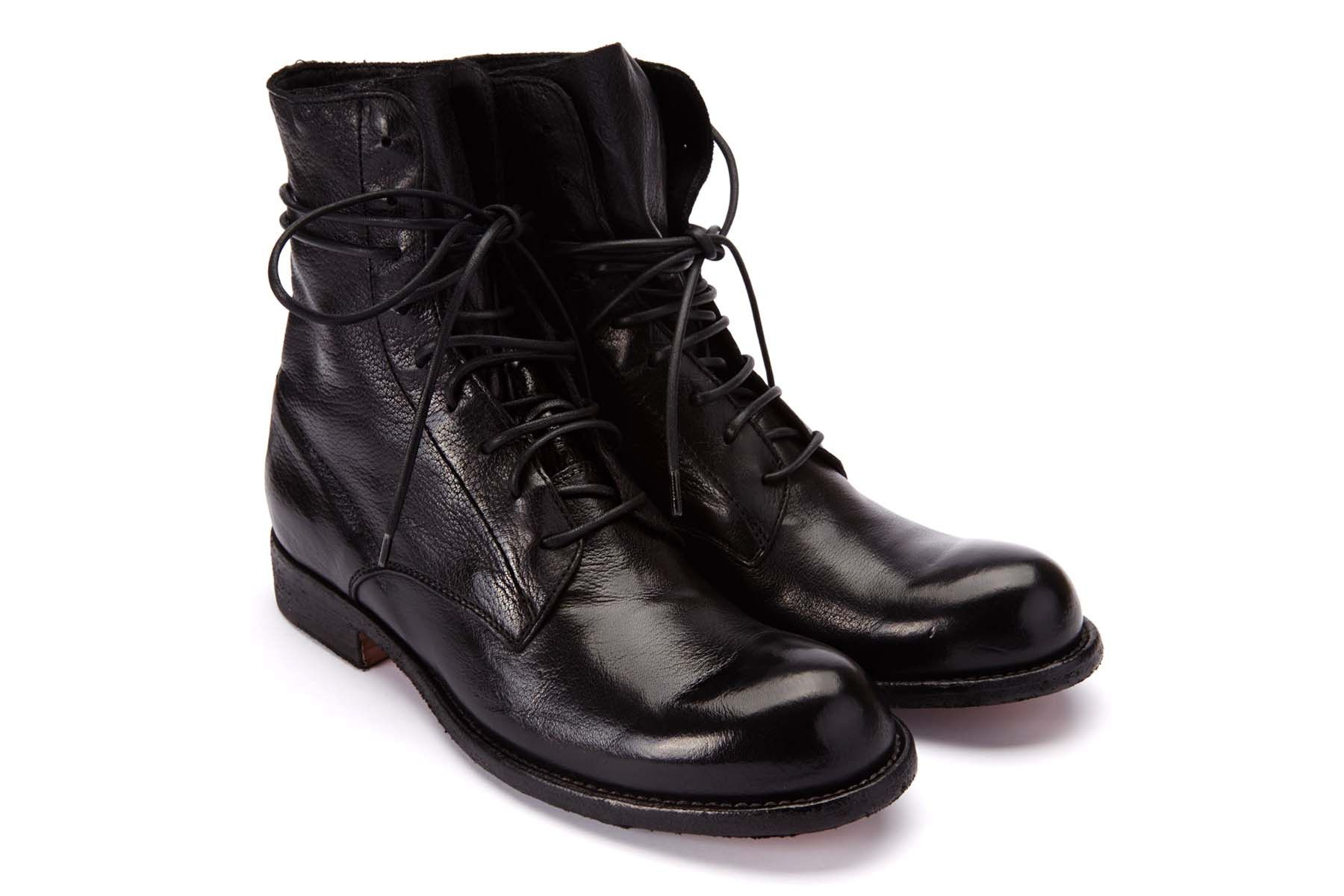 Officine Creative Women S Lace Up Boots Hubble 040 Ignis