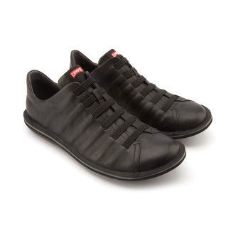Sneakers Beetle 18751-048 Nero-001-001105-20