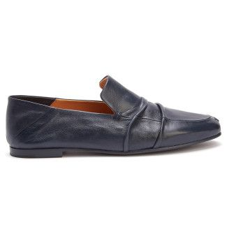 Loafers Elisa Navy-000-012489-20