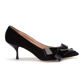 Pumps Araxi Nero-000-012005-20