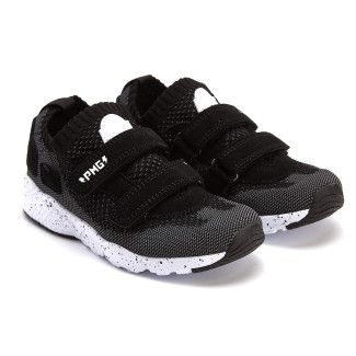 Sneakers 3452133 Nero/Gri-001-001422-20