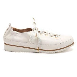 Women's Sneakers APIA Pulia Nappa Panna 3000
