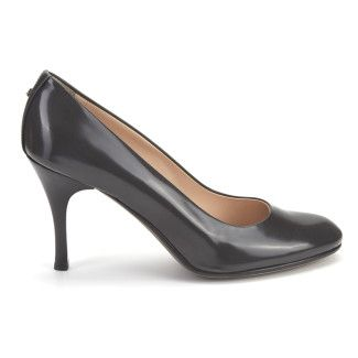 Women's Pumps Apia Adele 75 Dark Grey