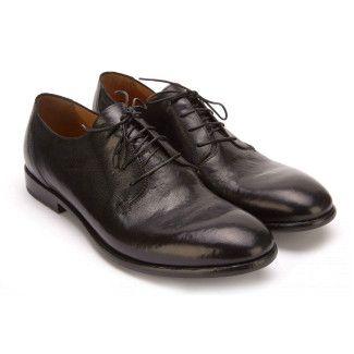 Lace Up Shoes Anatol B.Nero-000-012478-20