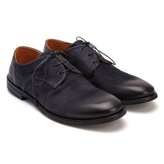Lace Up Shoes Lukas Blue-000-012487-20