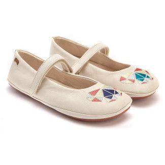 Ballet Pumps Tws Kids K800266-002-001-001493-20