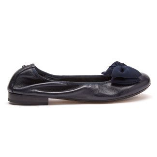 Ballet Pumps Softbalerina Nap. Blu-000-012468-20