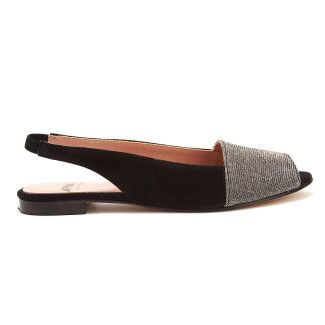Sandals Nina Nero-000-012460-20