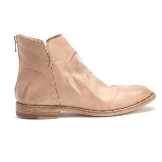 Ankle Boots Graphite 005 Noun-000-012498-20