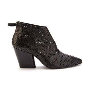 Women's Ankle Boots APIA Roni Nero