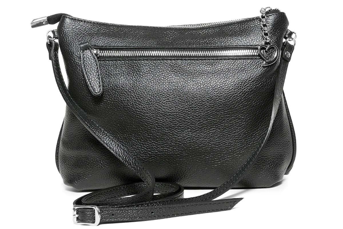 Women's Bag 210 APIA 3240 Pegaso Nero