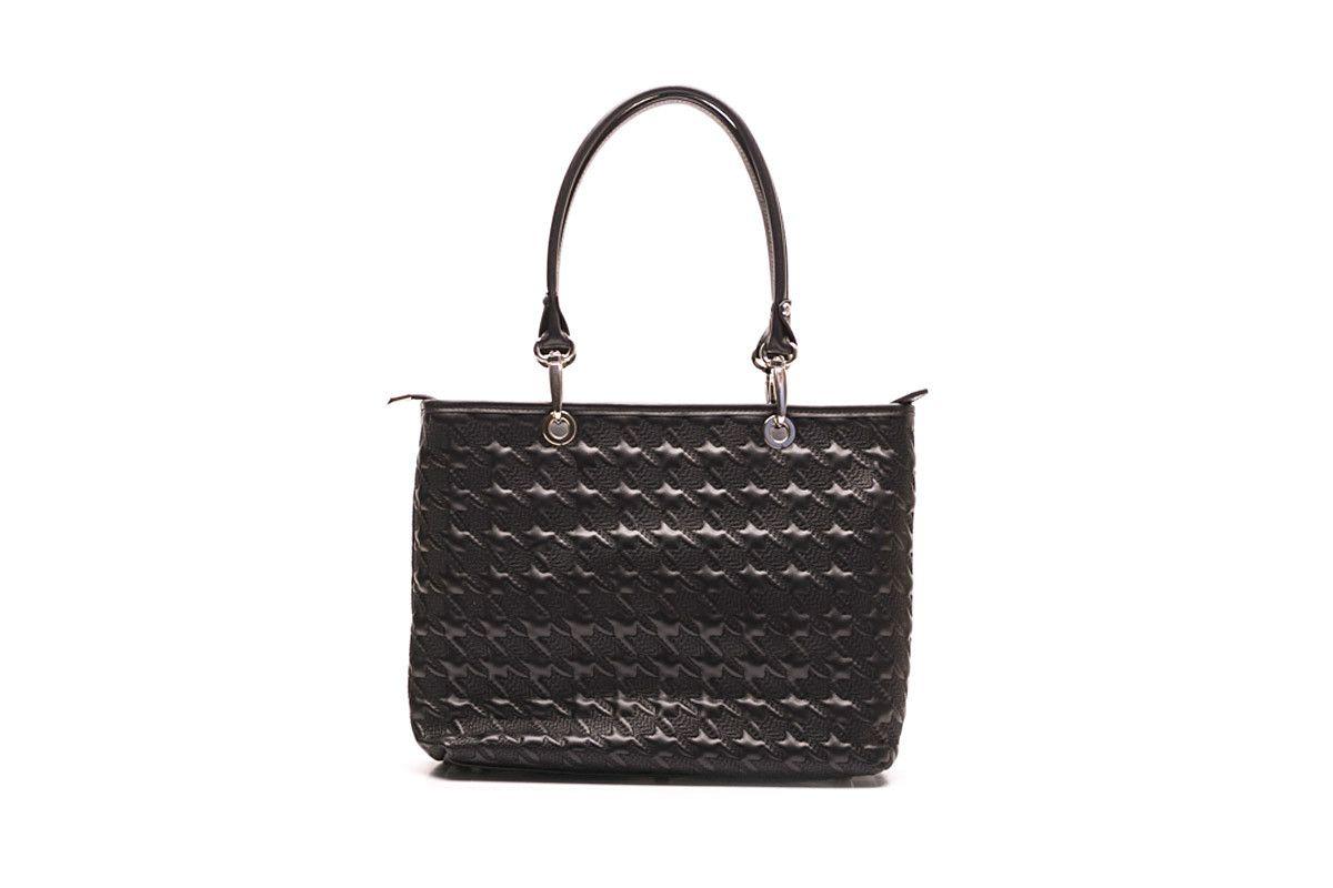 Womens Bag 210 APIA 1919 Nero