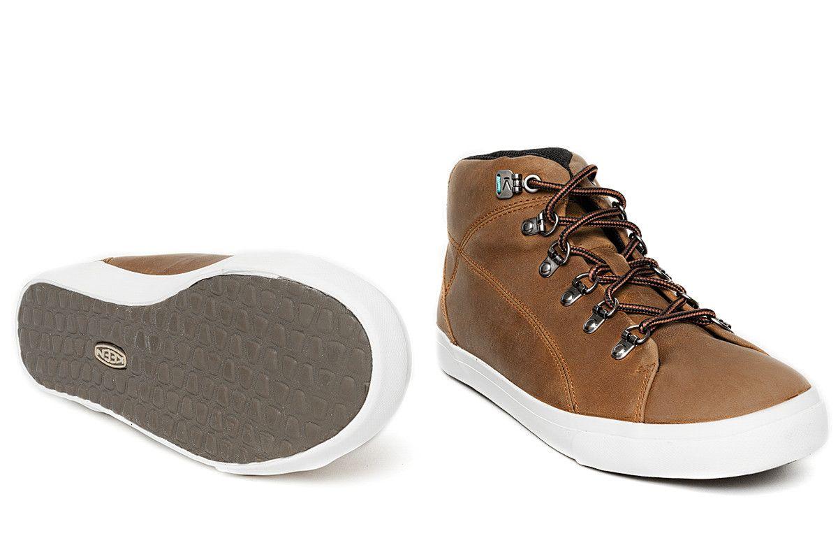 Men's Shoes Keen Tumalo Mid Tortoise Shell